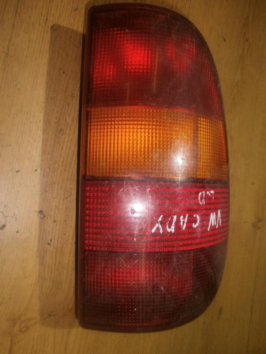 Galinis Zibintas G.K. w06k9945095  Volkswagen CADDY 2008 1.9