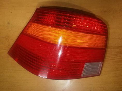 Galinis Zibintas G.K. 1J6945095R  Volkswagen GOLF 2007 2.0