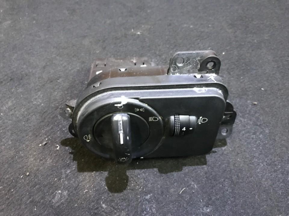 Headlight Switch Ford Fiesta 2003    0.0 2S6T-13A024-AC