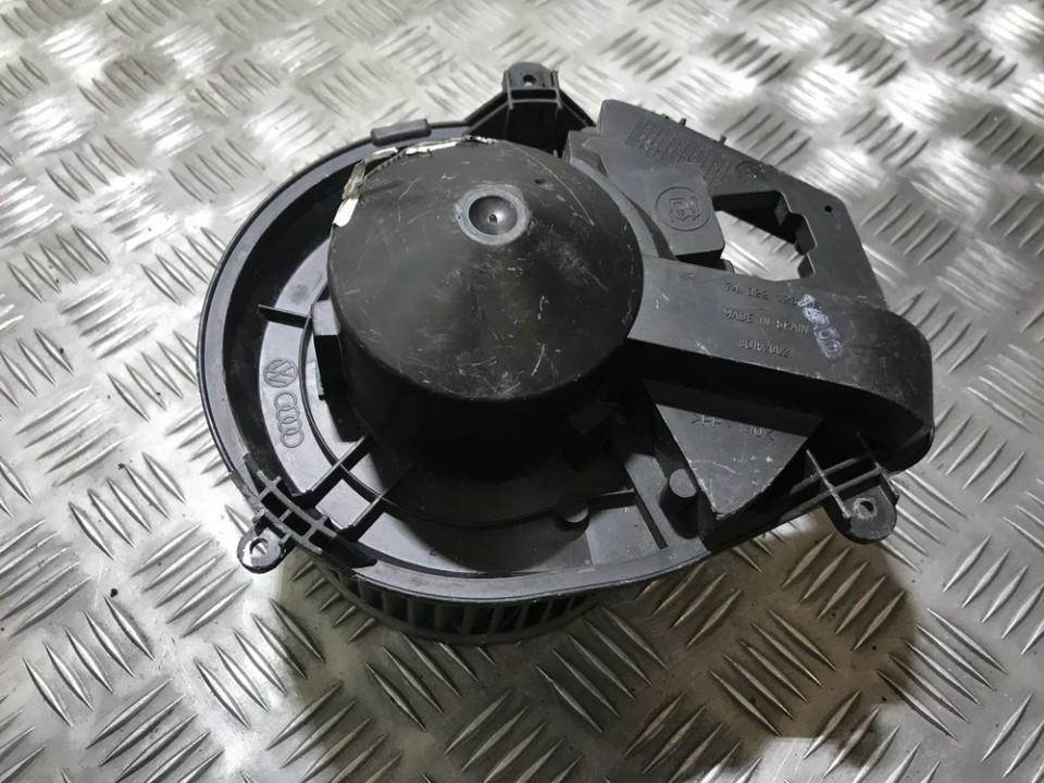 Salono ventiliatorius 740221233f  Audi A4 1996 1.9