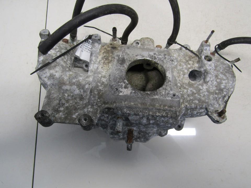 SAAB  9-3 Intake manifold (Inlet Manifold)