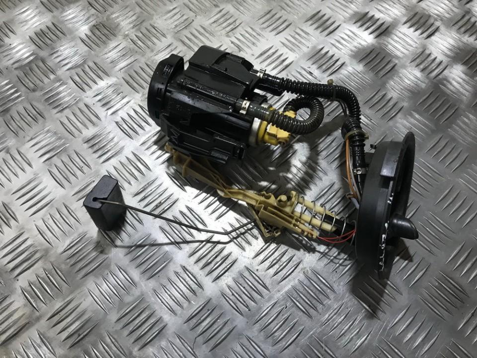 Kuro bako siurblys used used BMW 5-SERIES 2005 2.5