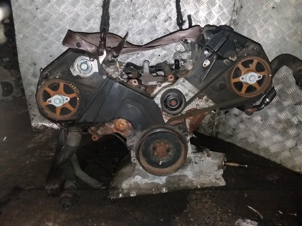 Bdv Engine Audi A4 2002 2 4l 500eur Eis00351222 Used Parts Shop