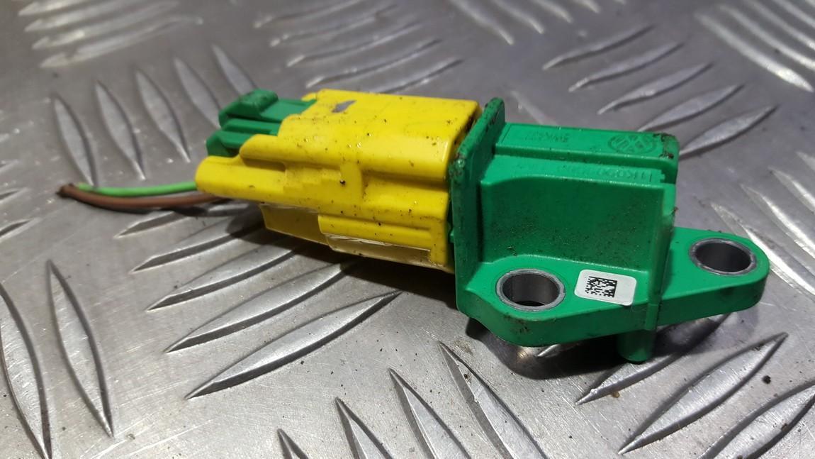 Srs Airbag crash sensor 1K0909606 USED Audi A6 1998 2.5