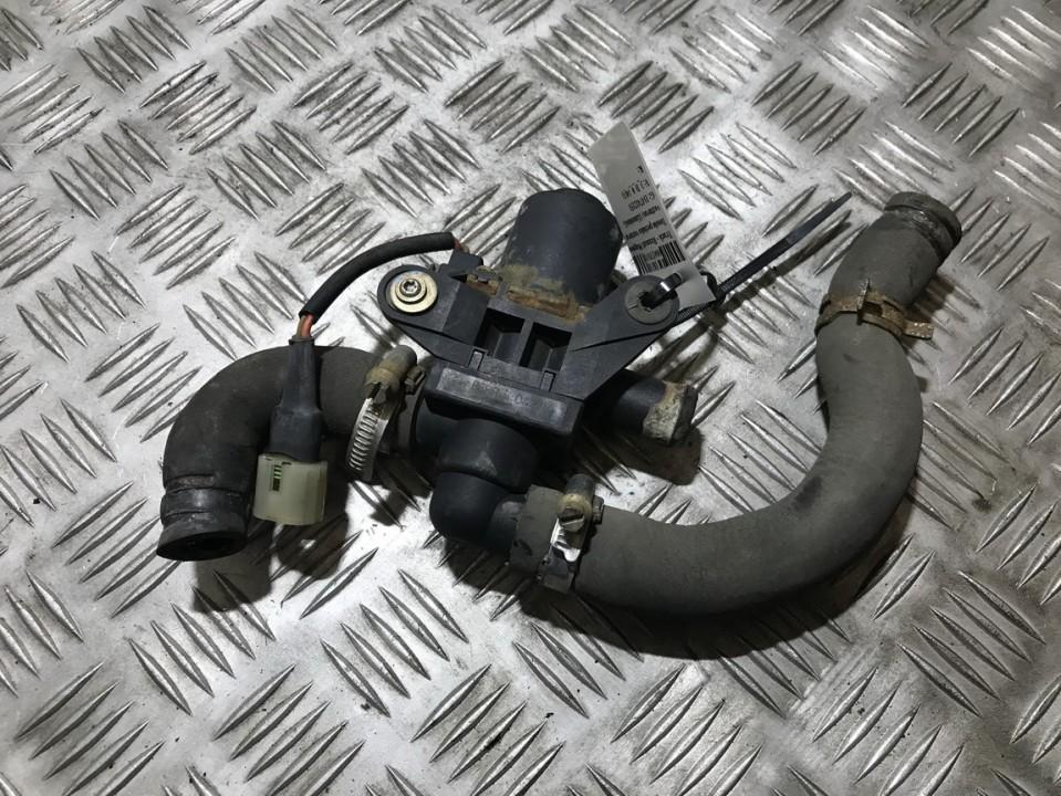 Tosolo peciuko voztuvai (vandens voztuvas) (kiausiniai) 1147412151 d4296 Truck - Renault MAGNUM 2002 12.0