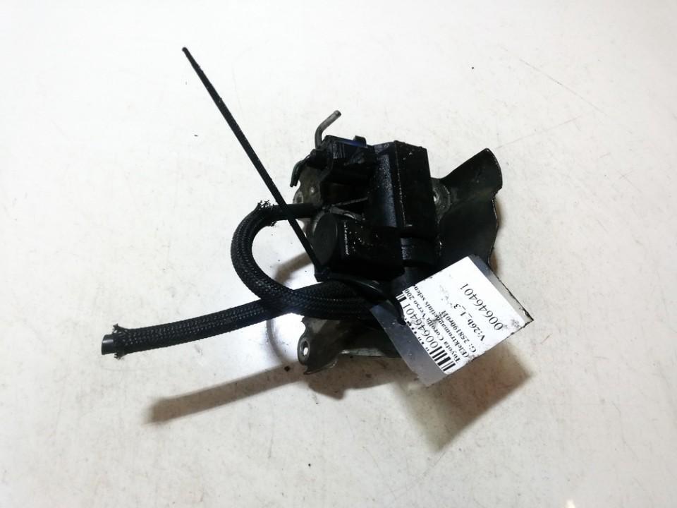 Toyota  Corolla Verso Electrical selenoid (Electromagnetic solenoid)