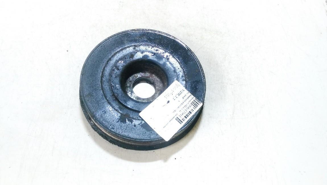 Mazda  2 Crankshaft Belt Pulley