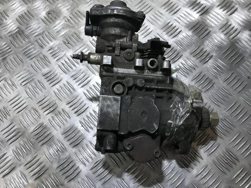 Renault  Master Kuro siurblys
