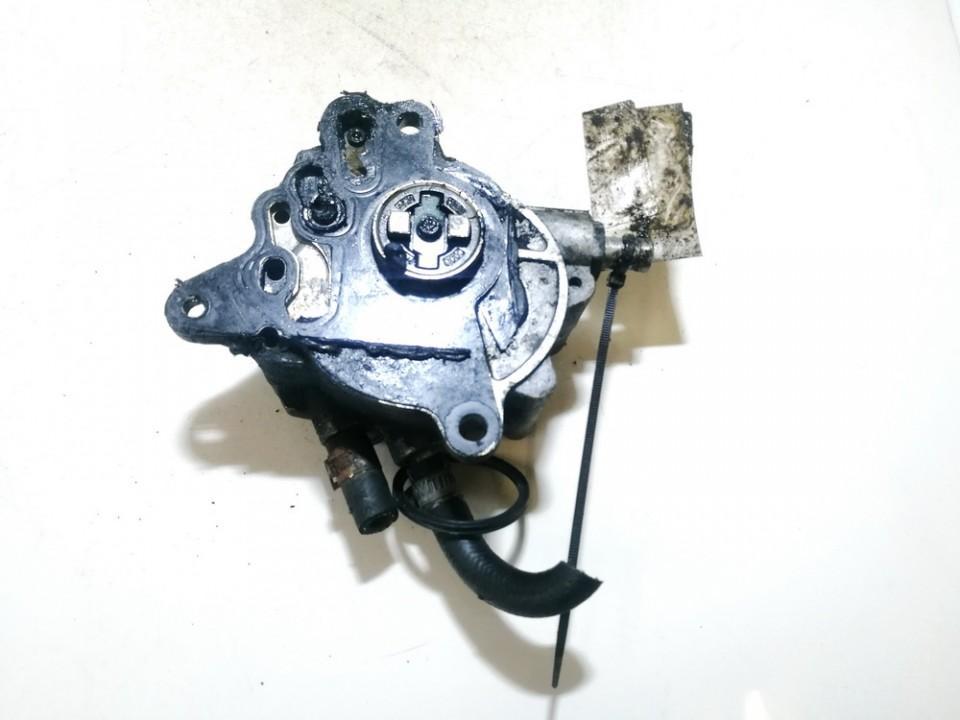 Stabdziu vakuumo siurblys Audi  A3
