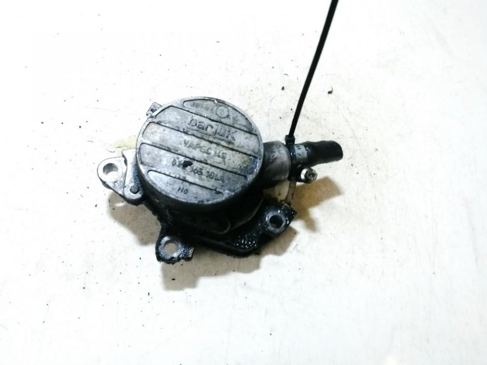 Audi  A3 Stabdziu vakuumo siurblys