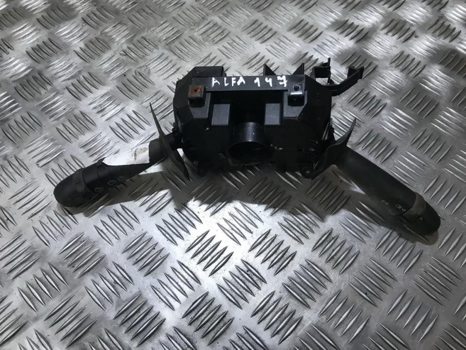Posukiu, Sviesu ir valytuvu rankeneliu komplektas NENUSTATYTA  Alfa-Romeo 147 2000 1.9