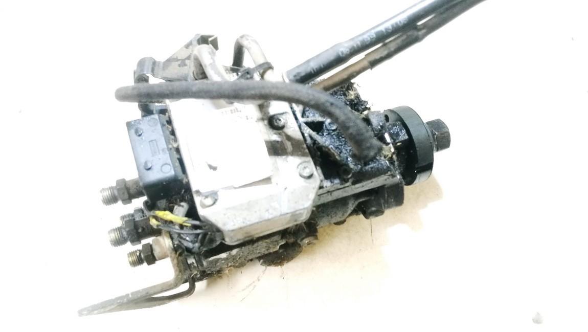 Kuro siurblys 0470504011 45006, 09158202, 39974006 Opel VECTRA 2000 2.0