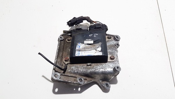 Fuel Injection ECU (Injector ECU) Opel Vectra 2003    3.0 8972586910