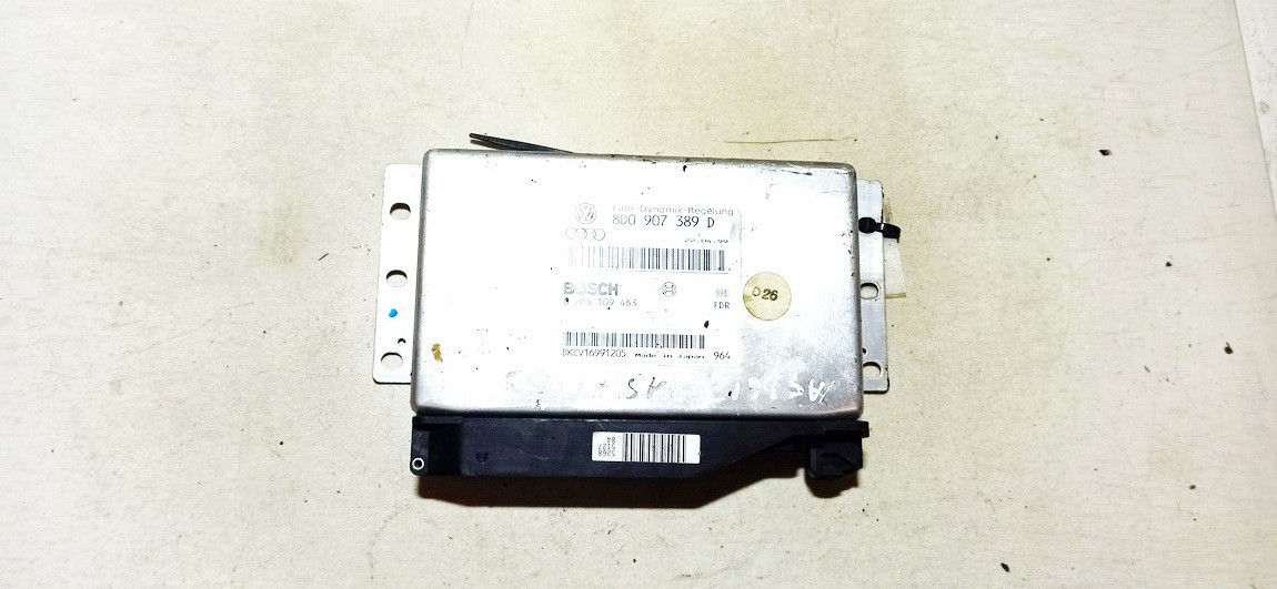 ESP Control Unit Volkswagen Passat 1999    1.9 0265109463